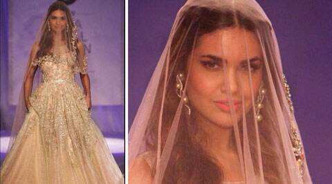 Esha Gupta still needs a decade to decide when she'll get married.