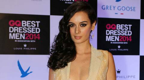 Evelyn is famous for her glamorous avatars in films like 'Yaariyan' and 'Main Tera Hero'.