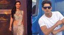 Evelyn Sharma finds Fugly actor Vijender Singh  'sweet'