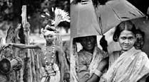 A Passage Through Time: Documenting the sights and scenes ofBastar