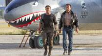 Film review: The Expendables III