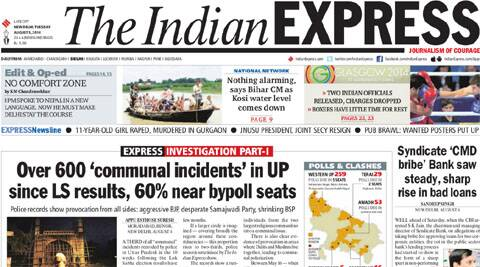 Here are five exclusive stories from The Indian Express that you must read. before you begin your day.