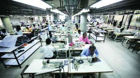 Poor start to fiscal year: IIP shrinks 0.8% on weak capital goods, manufacturing