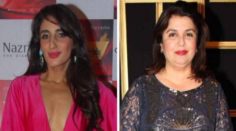 Farah Khan Ali is being mistaken with Farah Khan.