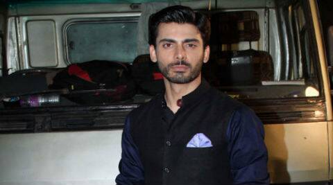 Fawad Khan: I did not have preconceived notions about Bollywood.