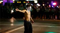 Decoding the rage in Ferguson