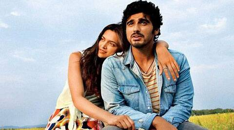 Homi Adajania's 'Finding Fanny' is a comical story about a bunch of oddballs.