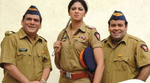 Kavita Kaushik, who plays Chandramukhi Chautala, has been with the show since eight years.