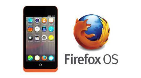 India's first Firefox smartphone
