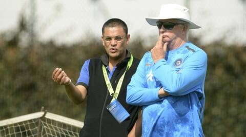 The ECB is said to have approached the India coach to try and convince the visitors to press a Level 2 charge instead of the Level 3 one (Source: Reuters)