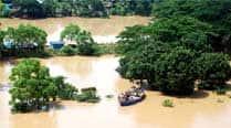 High flood situation warning in Odisha's Keonjhardistrict
