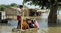 Thousands affected in Bihar flood, evacuation on