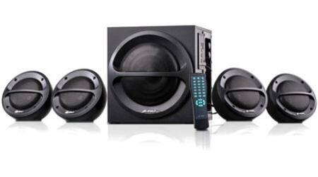 F&D F1200U review: Good music on a budget