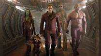 Review: Guardians of theGalaxy