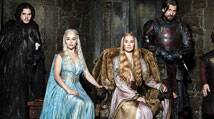 George Martin to kill more people in 'Game of Thrones'story