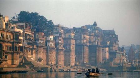 MP's query on origin of Ganga and 'effects' of bathing in it leaves Lok Sabhaamused