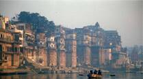 Push to navigation: Cruise sails in Ganga after 5yrs
