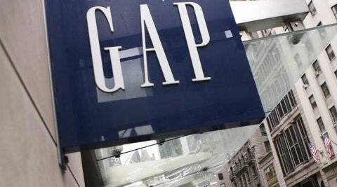 The US retail brand plans to open about 40 franchise-operated Gap stores in India. (Reuters)