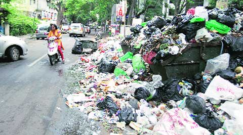 More than 3,500 tonnes of plastic generated daily in 60 cities: Govt