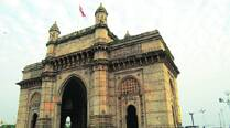 Plans to put up railings along seafront near Gateway of India gatherdust