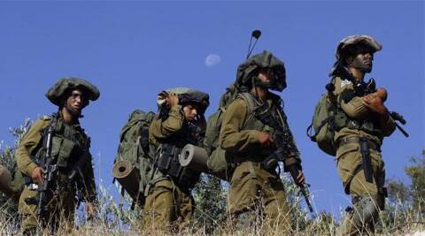 The ceasefire is meant to end nearly four weeks of fighting between Israel and Hamas.