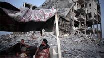 UN names 3-member panel to probe Gaza conflict war crimes