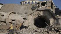 Gaza conflict: No progress in Cairo peace negotiations, gaps very wide, saysIsrael