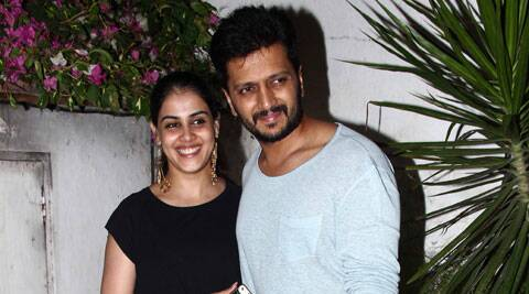 Happy Birthday Genelia Deshmukh.