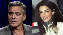 George Clooney and Amal Alamuddin post legal notice of Italy wedding