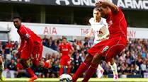 Classy Liverpool beat Tottenham, Aston Villa maintain winning form