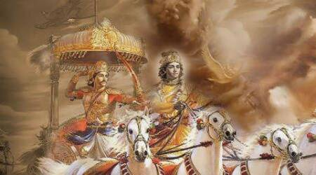 If I were dictator, would have made Gita compulsory in Class I: SC judge