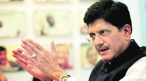 "The government is awaiting Supreme Court to deliver its final view on how the mines ""illegally"" allocated between 1993 and 2010 should be treated, Coal and Power Minister Piyush Goyal said."