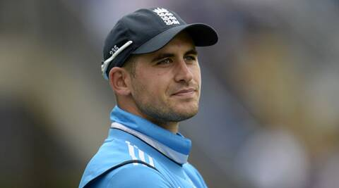 Hales will be playing at his home ground for England for the first time and hopes England can bounce back. (Source: Reuters)