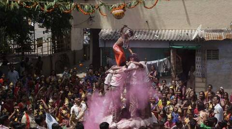 The high court had cited fatal accidents during the celebrations. (Source: AP)