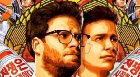 James Franco and Seth Rogen's controversial film 'The Interview' gets pushed to Christmas Day release.