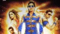 Shah Rukh Khan's 'Happy New Year' trailer makes new record