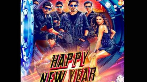 Shah Rukh Khan is leaving no stone unturned when it comes to his upcoming film, 'Happy New Year'.
