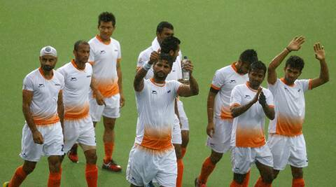 Indian hockey team will tour Bangladesh ahead of the Asian Games. (Soure: PTI)
