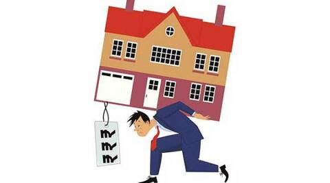 R Gandhi today asked lenders to be more financially innovative in designing home loan products. (Thinkstock)