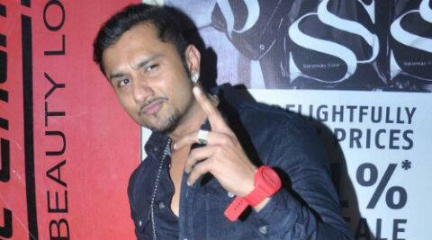 On 'India's Raw Star', Honey Singh will be seen as a friend, mentor and guide to the contestants.