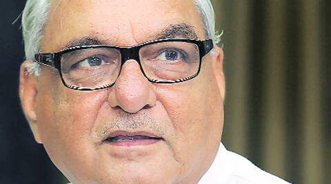 Rao Inderjit, MoS for External Affairs in UPA-1, too alleges that Hooda blocked a cabinet berth for him in UPA-2.