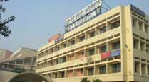 With limited user charges, civil hospital recruits 12 class four employees