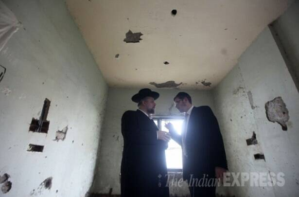 Six years after 26/11 Mumbai attacks, Chabad House reopens today