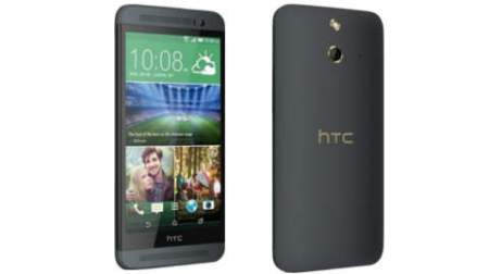HTC One E8 review: The fastest phone camera in town