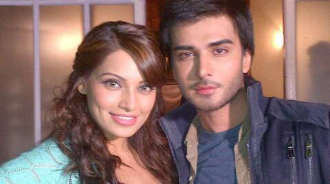 Imran Abbas will be seen in 'Creature' with Bipasha Basu.