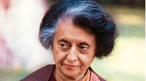 Since the three top leaders of the Janata-Congress for Democracy alliance were claimants to the office of prime minister, Indira Gandhi taunted her adversaries that they did not even have an identifiable leader as their future prime minister.