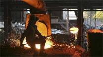 India manufacturing PMI jumps to 17-month high in July