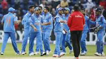 Live Cricket Score, India vs England, 3rd ODI
