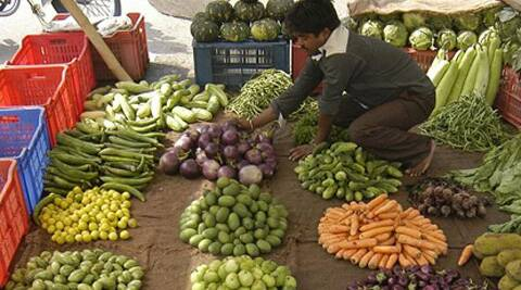 High inflation is weighing on India rating, says Moody's.