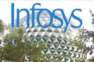 Former Infosys top execs Balakrishnan, Mohandas Pai suggest Rs 11K cr share buyback
